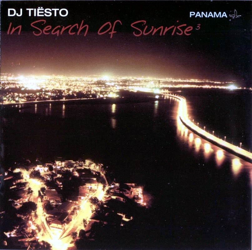 tiesto in search of sunrise 1