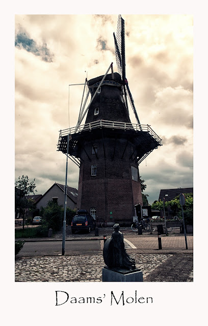 Daams' Molen