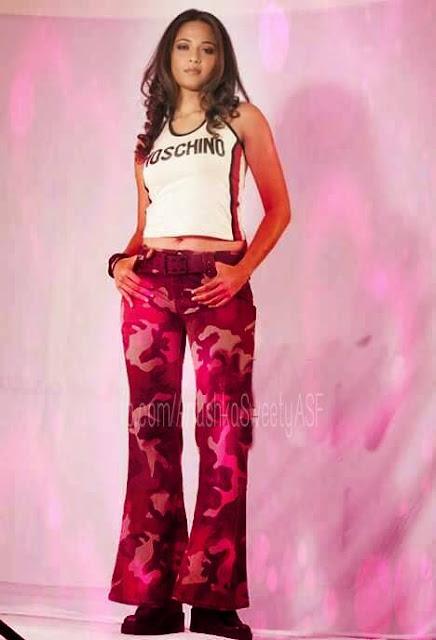 Anushka Shetty Rare Photo