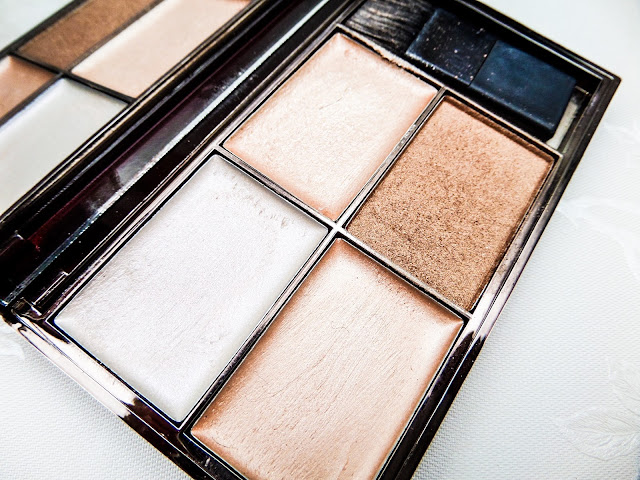 Sleek Face & Body Precious Metals Highlighter