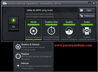 Download!! 10 aplikasi perekam layar game pc gratis tanpa watermark