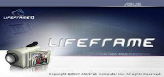 asus lifeframe3