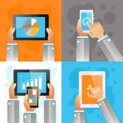 Aplikasi Android Paling Berguna Untuk Smartphone Baru