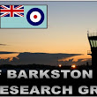 RAF BARKSTON HEATH RESEARCH GROUP