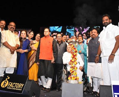 kakatiya-kala-vaibhava-mahotsavam-felicitates-brahmanandam-photos