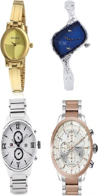 Banded Watches Online Sale