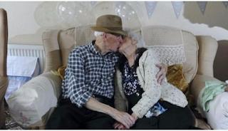 Την ερωτεύτηκε όταν ήταν μόλις 9 χρονών. 84 χρόνια μετά, γίνεται το απίστευτο…