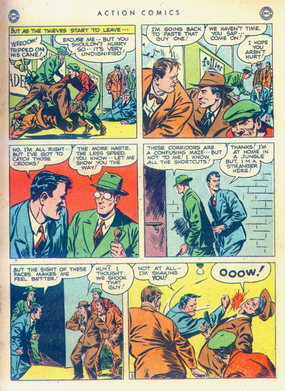 Action Comics (1938) 113 Page 26