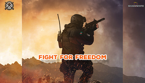Fight For Freedom PC Game Download