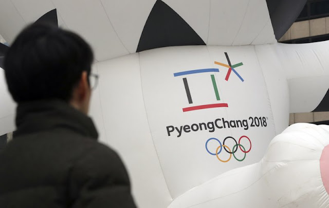 S. Korea offers to talk with North on Olympics