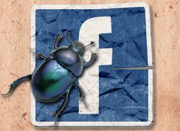 Falla de seguridad en Facebook habría expuesto fotos de casi 7 millones de usuarios
