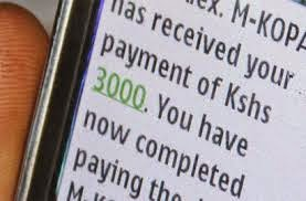 NAIROBITECH: HOW M-KOPA SOLAR BECAME 2ND BUSIEST MPESA