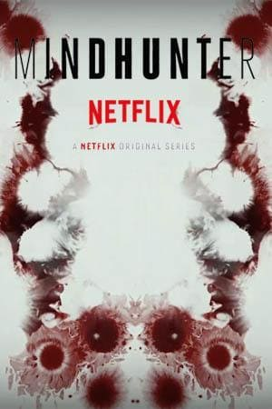 Mindhunter Séries Torrent Download capa