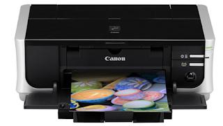 Canon Pixma iP4500 Treiber & Software herunterladen