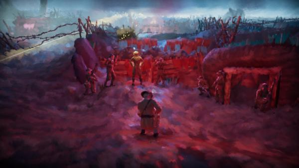 11-11: Memories Retold Gameplay