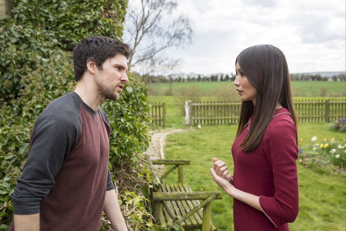 Humans - Season 2 Episode 02