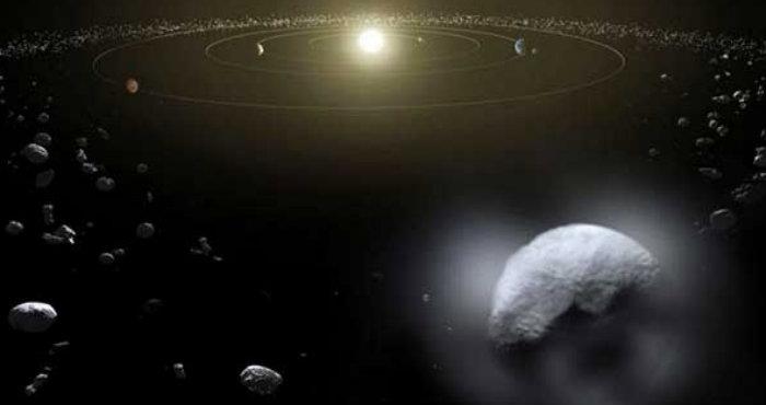 Para Ilmuwan Temukan Adanya  Sinyal Gelombang Radio dari Planet Kerdil