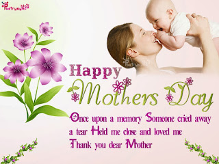 Happy Mothers Day Wishes Messages 10