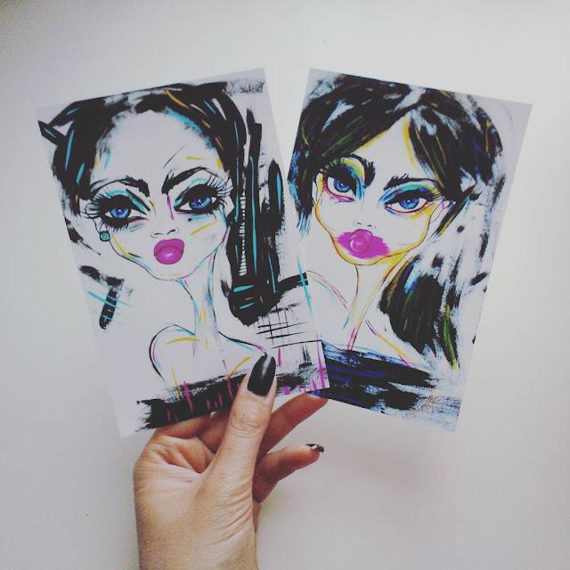 Bebee Pino prints