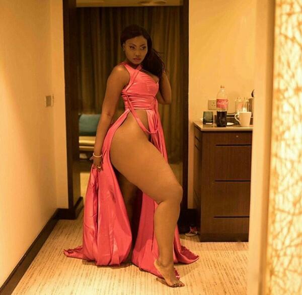 Tanzania hot girls