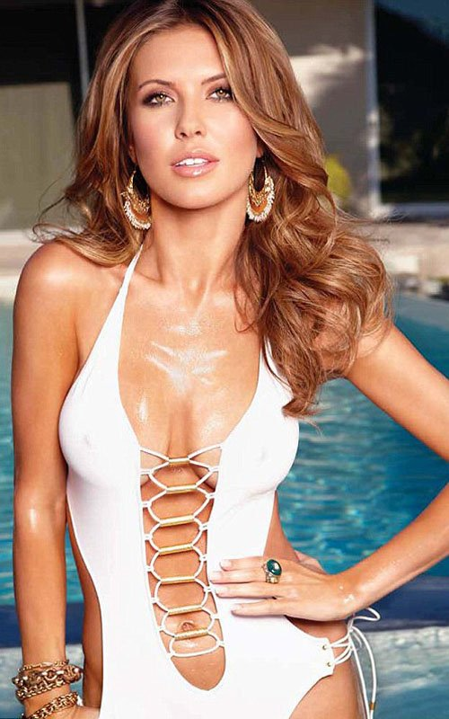 audrina patridge model