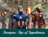 Avengers: Age of Superheroes