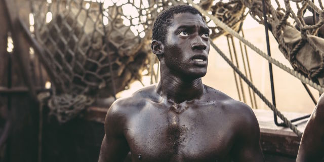 "CRÍTICA: ""ROOTS"" (2016) - Series"