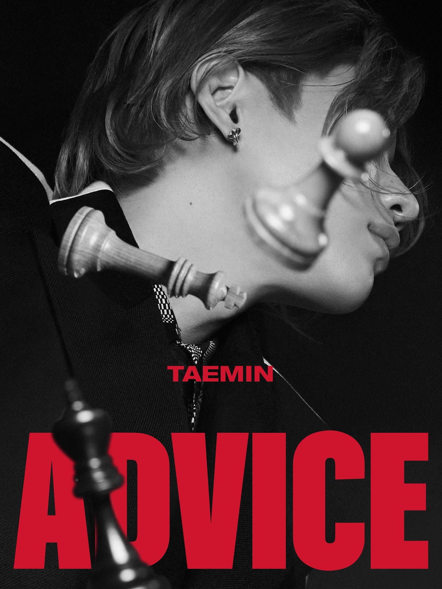 Taemin 태민 - Advice