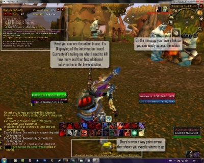 Roleplaying chat rooms