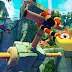 Learn How To Slither In Snake Pass