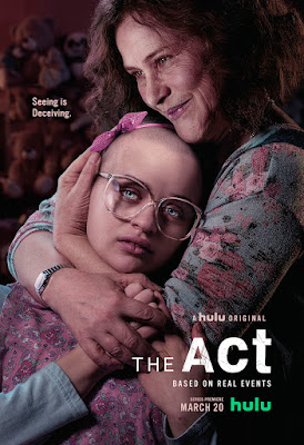 The Act Series Poster 1