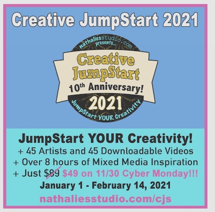 Creative Jumpstart 2021