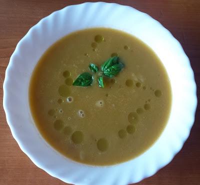 Cea mai buna si mai prefacuta supa crema