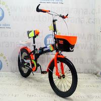 16 erminio 618 folding bike