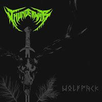 """Το τραγούδι των Thunderwar """"Wolfpack"""" από το ep """"Wolfpack"""""""