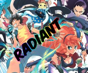 ▷ Descargar Radiant ✅ [20/??] [1080HD   720P] [Sub Español] [MEGA-TORRENT-GOOGLE DRIVE]