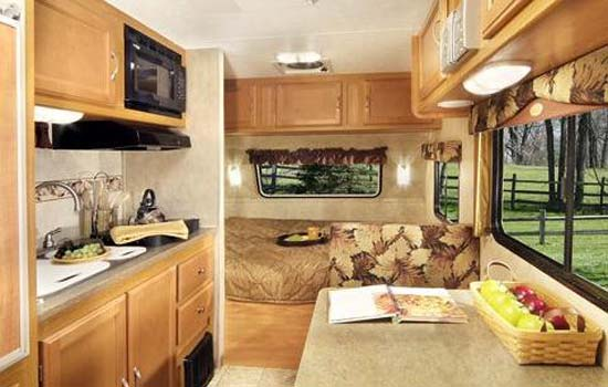 Perfect Alfa Img Showing Gt Inside Small Campers
