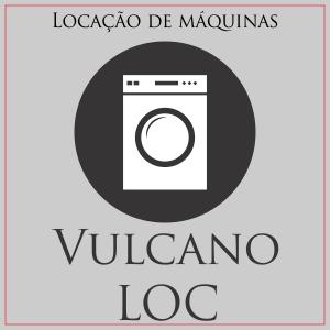 LOCAÇÃO DE MÁQUINAS