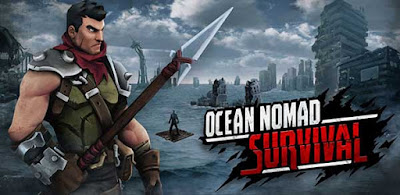 Ocean Nomad survival on Raft Mod Apk