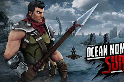 Survival on Raft: Ocean Nomad – Simulator Mod 1.118 Apk for Android