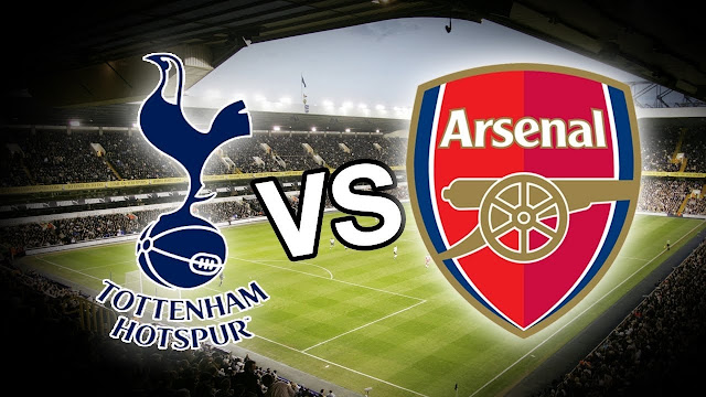 Tottenham vs Arsenal Full Match & Highlights 10 February 2018