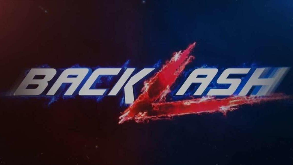 Planos da WWE para o pré-show do Backlash