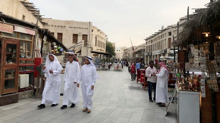 قطر-1500-إصابة-بكورونا-وفاة-واحدة