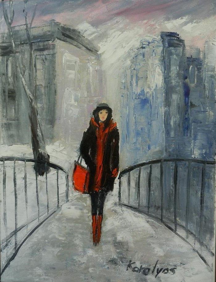 Maria Karalyos