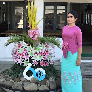 Aizawl fashion