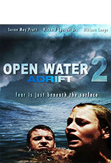 Open Water 2 (2006) BDRip 1080p Español Castellano AC3 5.1 / ingles DTS 5.1