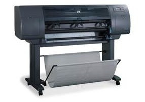 HP DesignJet 800 Driver Download