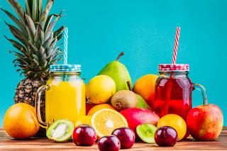 7 Morning Diet Juice Recipes Proven Effective to Success Diet Program