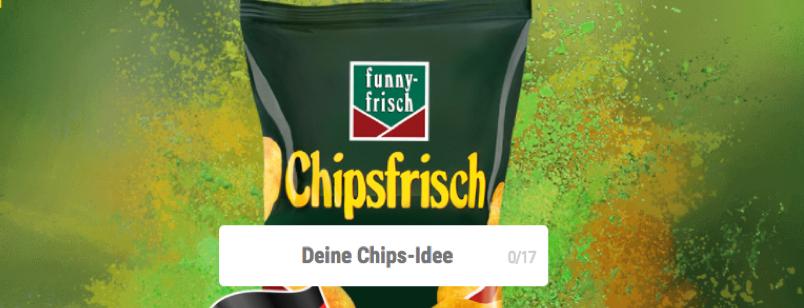 Hier geht es zur funny-frisch Chips-Wahl 2018!