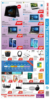 Staples Weekly Flyer Canada February 28 – March 6, 2018